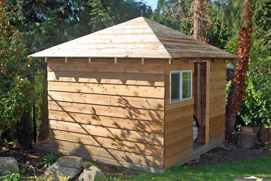 Download How to build a shed | Johnas
